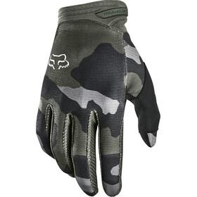 Fox Dirtpaw PRZM Handschuhe Jugend camo